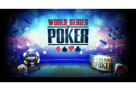 World Series of Poker | Play Free Poker