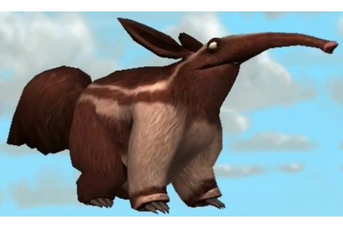 Aardvark (Ice Age) | The Everything Wikia | FANDOM powered ...