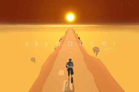 Sky Dancer, the endless runner game you can't miss - Livemint