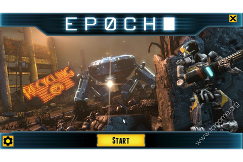 EPOCH - Tai game | Download game Hành động