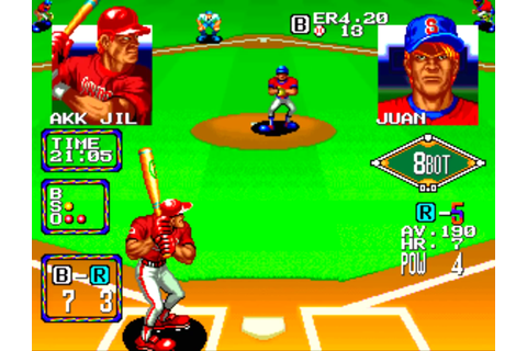 Baseball Stars 2 Download Game | GameFabrique