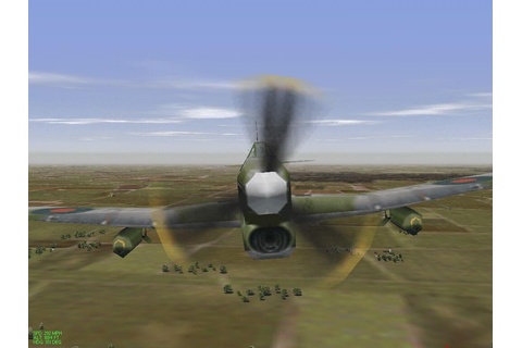 Download European Air War (Windows) - My Abandonware