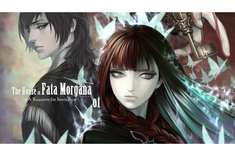 The House in Fata Morgana - A Requiem for Innocence |OT ...