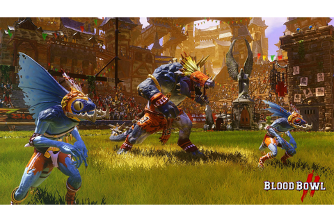 Blood Bowl 2 - Lizardmen DLC [Steam CD Key] for PC and Mac ...