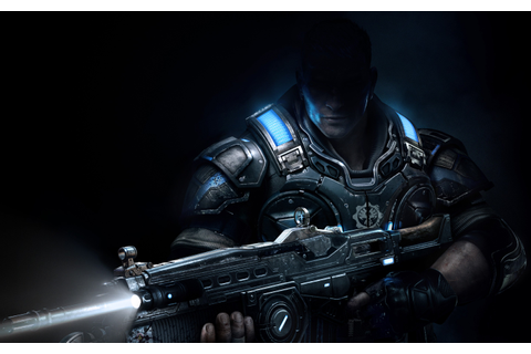 Gears of War 4 Protangoist Game | Games HD 4k Wallpapers