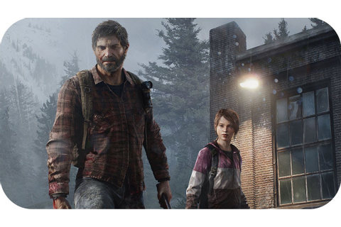 The Last Of Us PC Gameplay [PS NOW] - YouTube