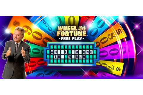 Wheel of Fortune Free Play Cheats: Tips & Strategy Guide ...