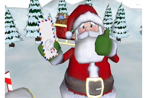 We Wish You A Merry Christmas Games