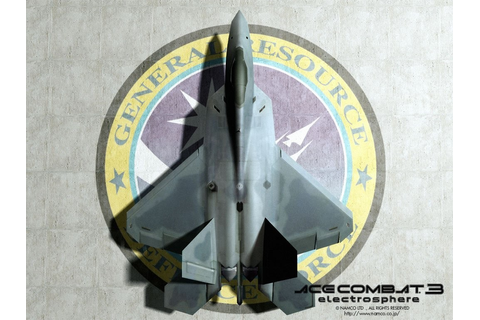 Video games ace combat 3 wallpaper | AllWallpaper.in #690 ...