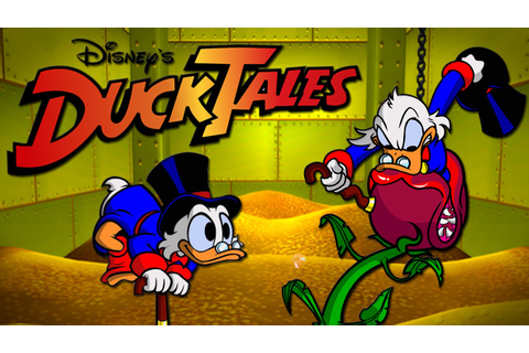 Disney DuckTales: Remastered Gameplay Walkthrough Part 1 ...