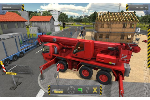 Free Download Game construction simulator Full Version