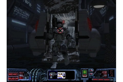 Скриншоты Angel Devoid: Face of the Enemy на Old-Games.RU