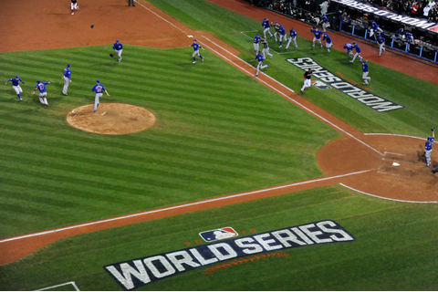 World Series Game 7 was the most watched baseball game in ...