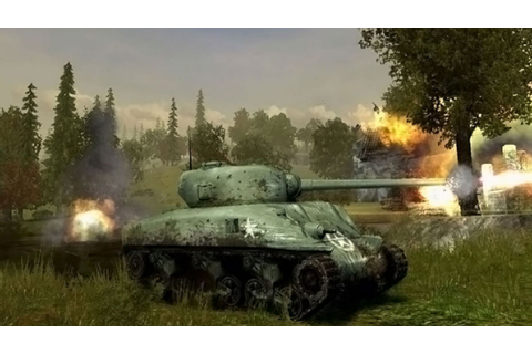 Tank games: 11 of the best on PC | PCGamesN