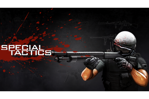 Special tactics_LOGO - Invision Game Community