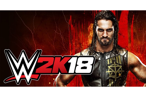 WWE 2K18 Game - Free Download Full Version For PC