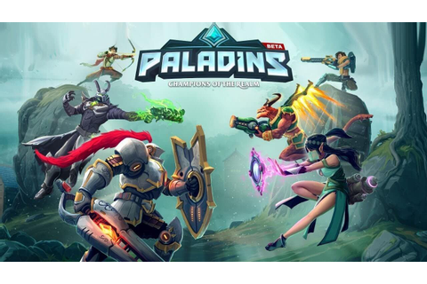 Paladins: (Cheat Engine) Money-crystals (Work) -Pc- - YouTube