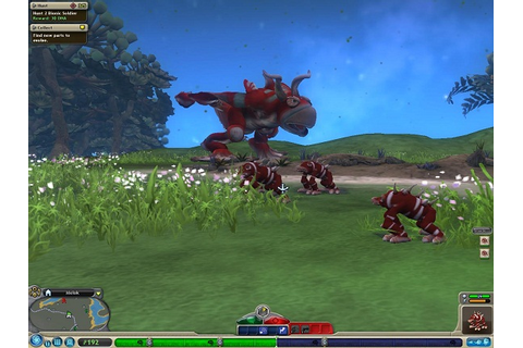 Spore 2 Game | www.pixshark.com - Images Galleries With A ...