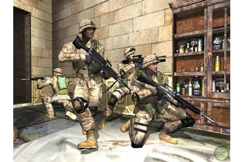 Close Combat First to Fight Download Free Full Game ...