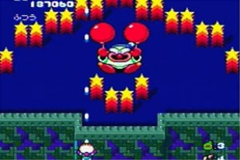 Star Parodier (TG-16 / TurboGrafx-16) Game Profile | News ...