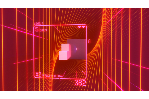 SuperHyperCube (PS4 / PlayStation 4) News, Reviews ...