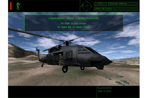 Delta Force (1998) - PC Review and Full Download | Old PC ...