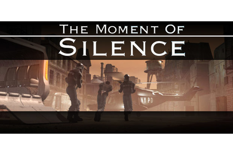 The Moment of Silence [Steam CD Key] für PC online kaufen