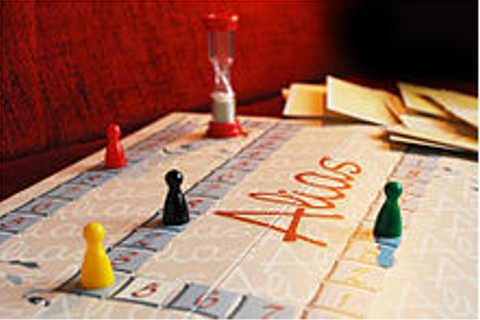 Alias (board game) - Wikipedia