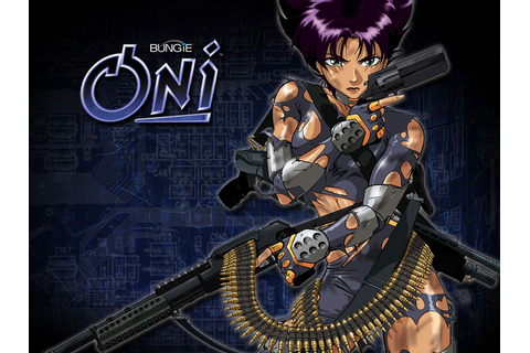 VgM Musicks: Oni Soundtrack