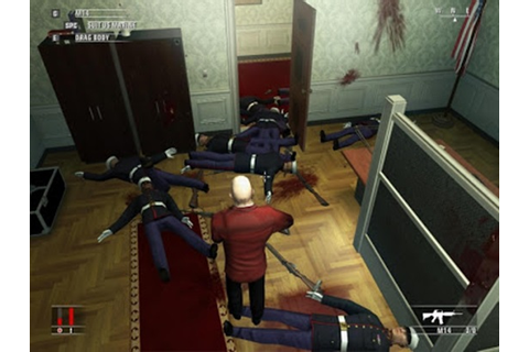 Hitman 4 Blood Money Game - Hellopcgames » Free Download ...