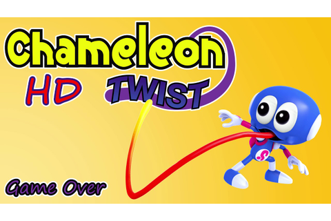 Chameleon Twist: Game Over HD - YouTube