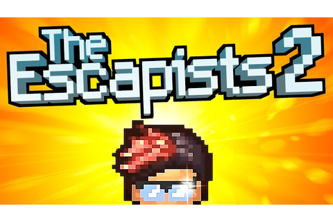 MARKIPLIER GETS PUNISHED | The Escapists 2 - Part 1 - YouTube