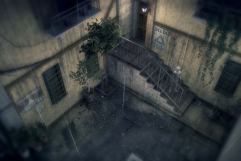 Rain: The PS3 invisible-boy adventure that was almost a ...