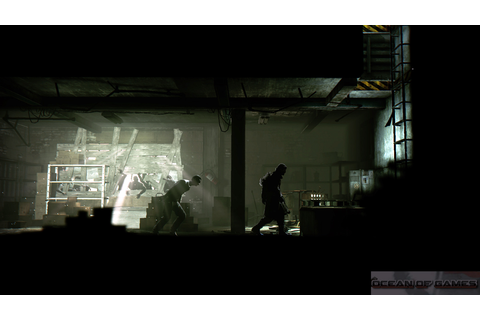 Deadlight Directors Cut Free Download PC Game | Download ...