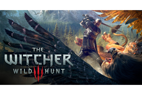 thewitcher.com | Home of the The Witcher games