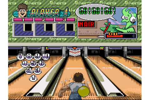 Super Bowling Download Game | GameFabrique