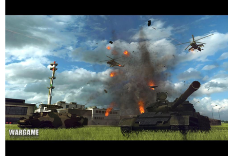 Wargame European Escalation | PC Game Key | KeenShop