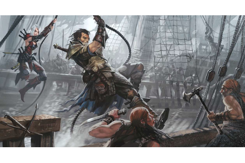The 10 Pathfinder adventures we're dying to play – Crit ...