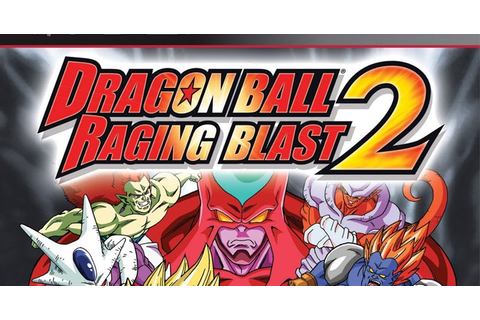 Dragon Ball: Raging Blast 2 (PS3) 2010 – Torrent Games ...