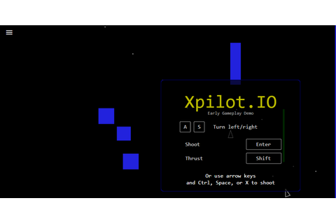 xpilot.io - The Best HACKED GAMES