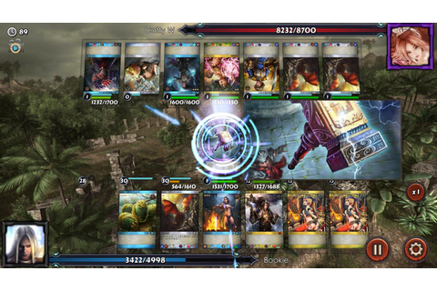 Epic Cards Battle 2 (CCG) - Android Apps on Google Play