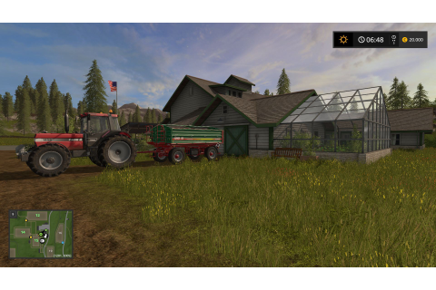 Farming Simulator 17 Notebook and Desktop Benchmarks ...