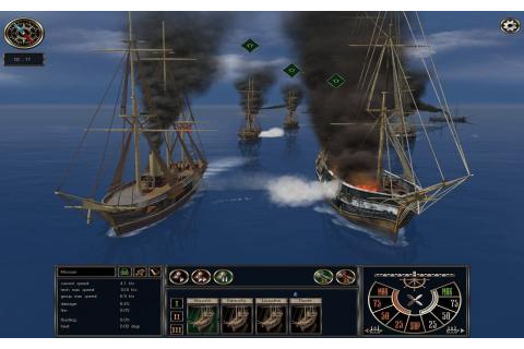 Ironclads High Seas download PC