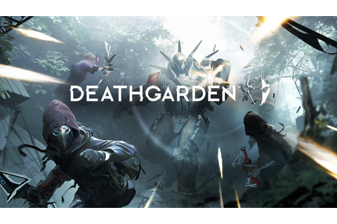 Multiplayer Game Deathgarden Now In Development For PC