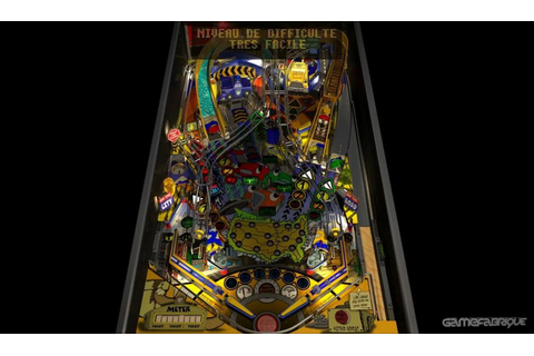 Pro Pinball: Big Race USA Download Game | GameFabrique