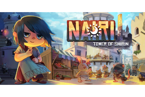 NAIRI: Tower of Shirin | Nintendo Switch download software ...