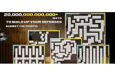 Desktop Tower Defense » Android Games 365 - Free Android ...
