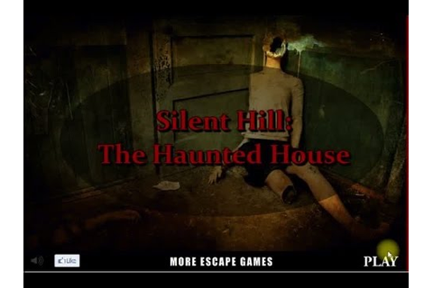 [Full Download] Silent Hill The Haunted House Escape ...