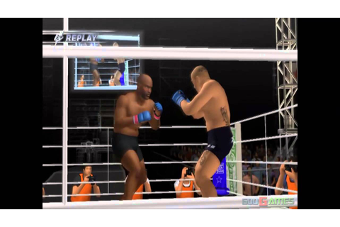 Pride FC: Fighting Championships - Gameplay PS2 HD 720P ...