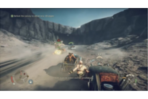 Mad Max (2015 video game) - Wikipedia